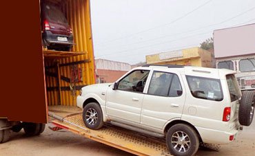 Car Transport Services In Noida