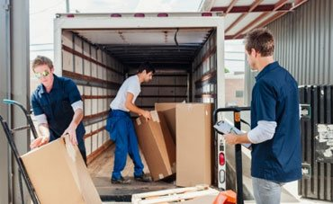 Loading & Unloading Services in Noida