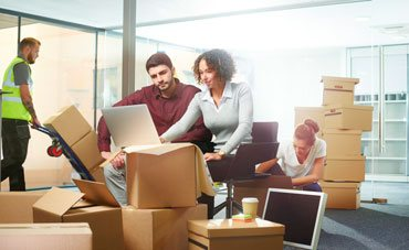 Office Relocation Services in Noida